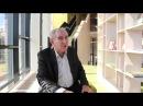 Michail Kazinik об образовании. Интервью сделано для фильма Future of School and/or Happiness