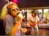Van Halen at 5150 Studios (1993) includes 2 live songs on studio