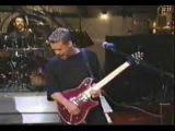 Van Halen on David Letterman Show 1995