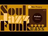 SoulfulFunkyJazzy DnB (N332)