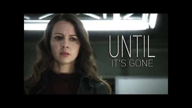 Person of Interest || Until It's Gone