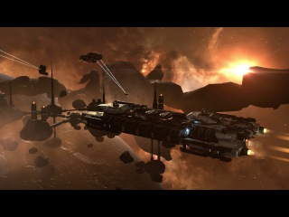 EVE Online Experience - Free to Play Trailer