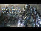 Трейлер Halo Wars: Definitive Edition (RU)