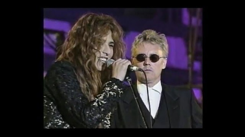 YOSHIKI Roger Taylor QUEEN 『Foreign Sand』