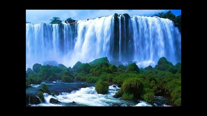 Le 10 cascate più spettacolari del mondo