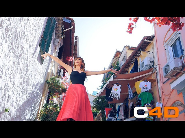 VIKI MILJKOVIĆ - RODJENDAN (OFFICIAL VIDEO)