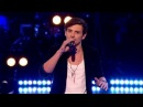 Max Milner performs 'Every Breath You Take' - The Voice UK - Live Semi Final - BBC One