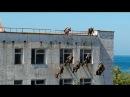 Спецназ ФСБ провел масштабные антитеррористические учения в Крыму