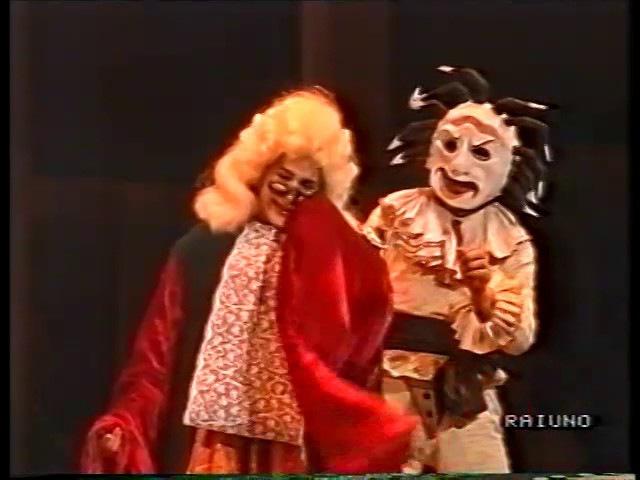 Cecilia Bartoli, Mozart, Cosi fan tutte, final de l'acte II,