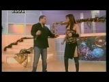 Helena Paparizou (Antique) - Kainourgia Agapi (New Love) (Live At Proinos Kafes 2001)