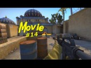 NuMB and Saturn'X VS EvilTwin EVT Movie CS GO 14