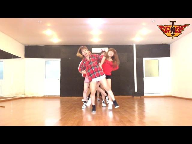 Рождественский танец от команды TNT Dance Crew