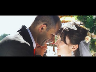 Мурад и Алина