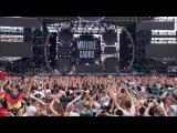Matisse &amp Sadko live at Ultra Europe 2016 FULL HD