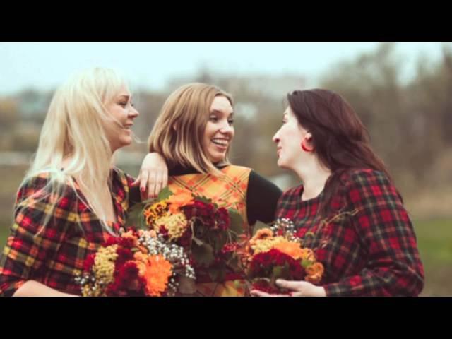 Fall Friendsip или Подружка Осень :)