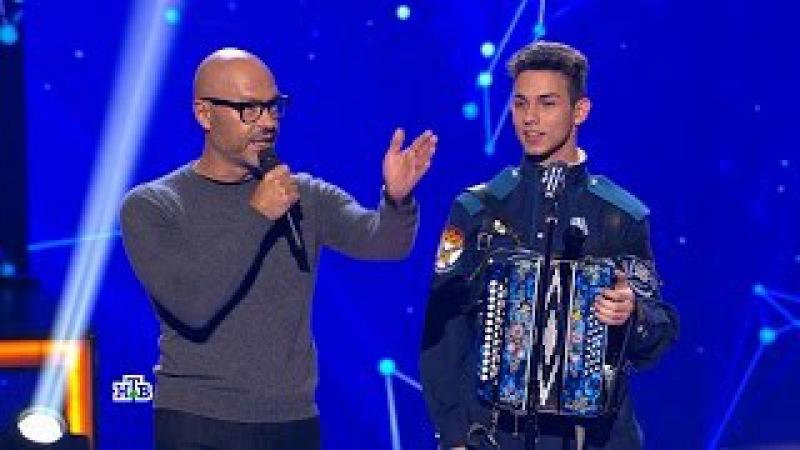 «Вот он — новая звезда!»: прирожденный казак Богдан сразил всех своими талантами