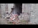 Донецк-Северный после обстрела со стороны украинских оккупационных войск