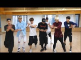 FULL GOT7 - Around The World Dance Practice (Close-Up Version)