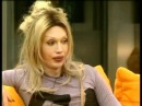 "Pete Burns  Bashes Jodie ""the Imbecile"" Marsh"