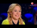 Телеканал СТБ • Україна має талант •