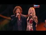 Лайма Вайкуле и Валерий Леонтьев - Виновник - Новая Волна 2015