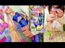 Барби Русалка с питомцем лягушкой Видео для детей Barbie Mermaid Video for Kids