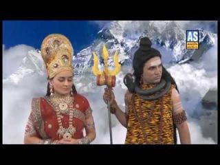 Shankar Ni Mojadi    Gujarati Movie [Full HD Movie] Lord Shiv Gujarati Full Movie 2016