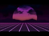 Electric Dreams - 80s Retrowave Synthwave Mix
