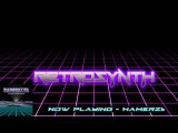 RetroSynth LIVE Stream 247 - Archived April 7, 2017