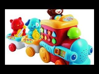 Мультик Про Игрушки, Игра, Загадки, Пазлы. #мультик, #загадки, #детский канал