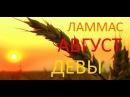 ДЕВЫ ПРОГНОЗ на АВГУСТ ЛАММАС