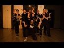 Gavr The Martinez Brothers - H 2 Da Izzo DS Freeb1t House