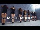 Fergie - M.I.L.F. $. Twerk choreo by Anna Volkova