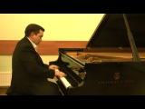 Эдуард Артемьев - Свой среди чужих... (Михаил Морозов фортепиано)