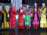 Поздравления для Аграфены Васильевой от кряшенского ансамбля.