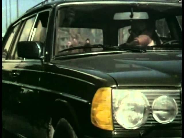 Замкнутый круг. Таллинфильм. 1983.