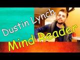 Dustin Lynch – Mind Reader cover by Nikolas