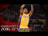 Nick Young Full Highlights 2017.01.31 vs Nuggets - 23 Pts, 5 Threes!