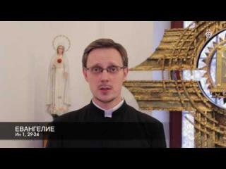 Размышление над Евангелием - 2 Рядовое воскресенье