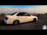 Тачка за 100 тысяч рублей / Nissan Bluebird Sylpy