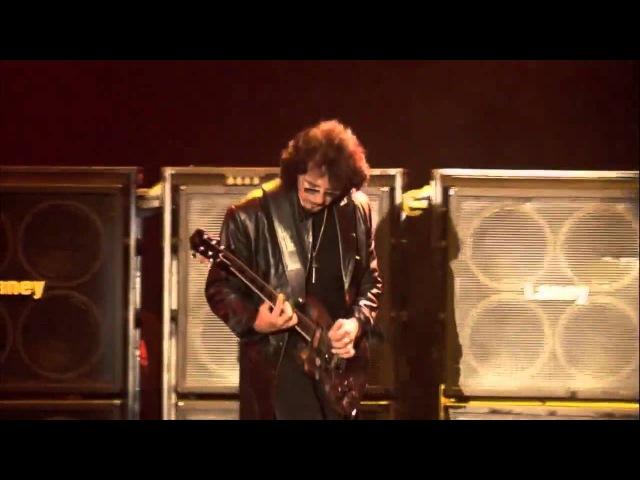 Black Sabbath - Paranoid (LIVE) [HD]
