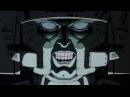 Brain Damage Perturbator Feat Noir Deco Technoir AMV