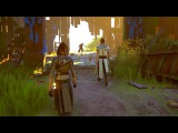 ABSOLVER - Combat Gameplay Action (New RPG Martial Arts Game)