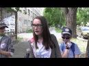 Дети Хабад Любавич Пермь рассказывают про жертвоприношение капарот