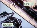 Скайлэб 4 комнаты с видом на Землю Four Rooms Earth View