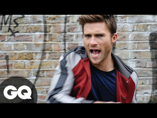 Scott Eastwood Is A Man Not To Be Messed With   GQ   Style   Photoshoot   Interview
