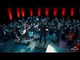 Виктор Цой Группа крови в исполнении оркестра Республики Беларусь