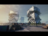 Atlantis - Ancient Civilizations Lost &amp Found (ArtStation Challenge 2017)