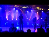 Caliban - brOKen, Live @ Backstage Munich 7.12.2016