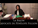 La Bajon avocate de Pénélope Fillion (Sous-titres Français disponibles)